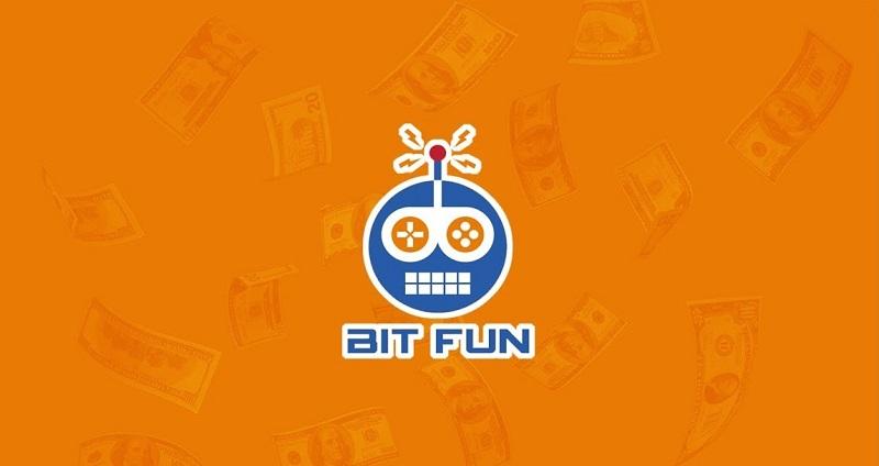 faucet bitfun bitcoin gratis