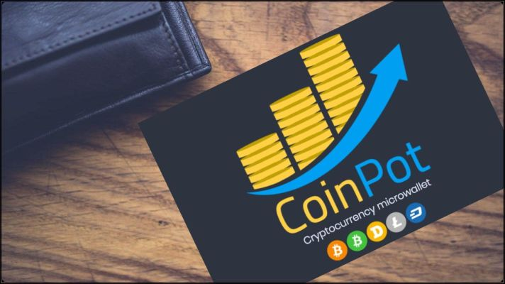 coinpot wallet online