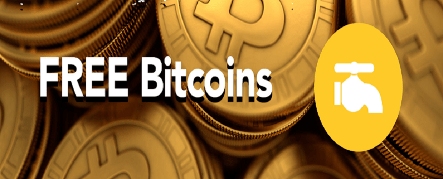 raccolta faucet bitcoin pagamento diretto