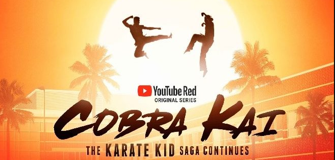 serie tv cobra kai