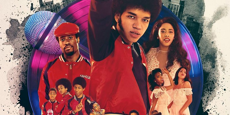 serie tv the getdown