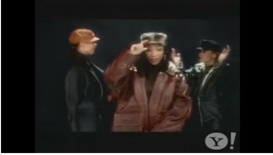 brandy i wanna be down remix video