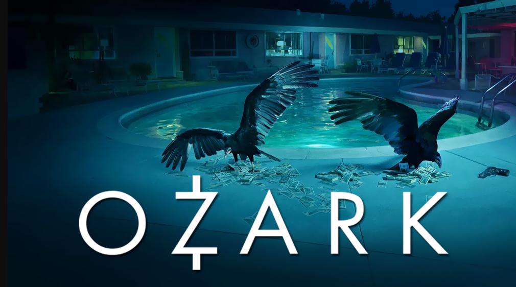ozark serie tv