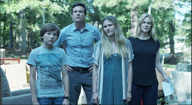 ozark serie tv due