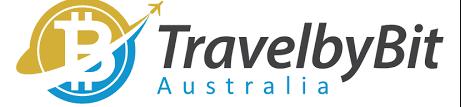 logo travelbybit