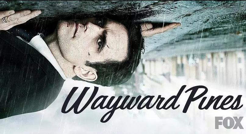 wayward pines serie tv