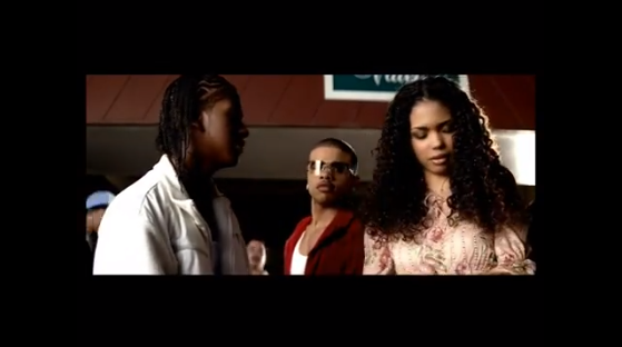 b2k girlfriend remix video