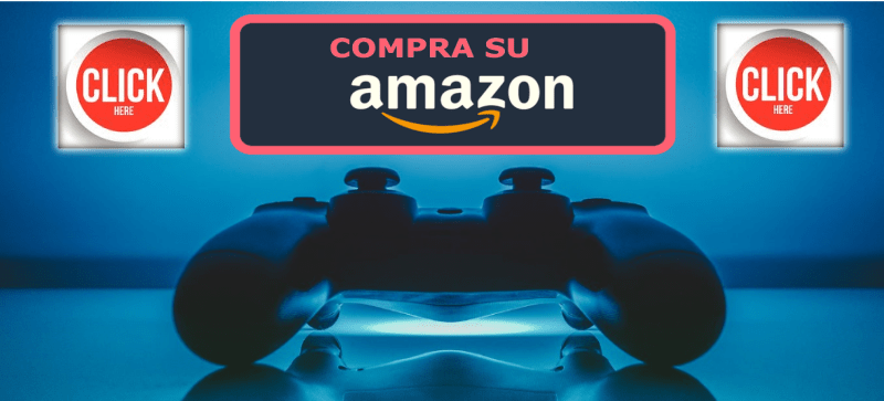 banner amazon console