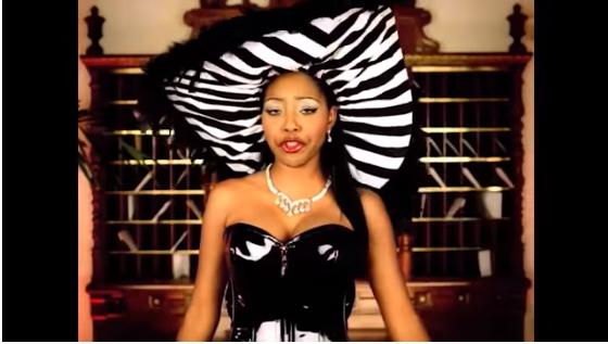missy elliott one minute man video musicale