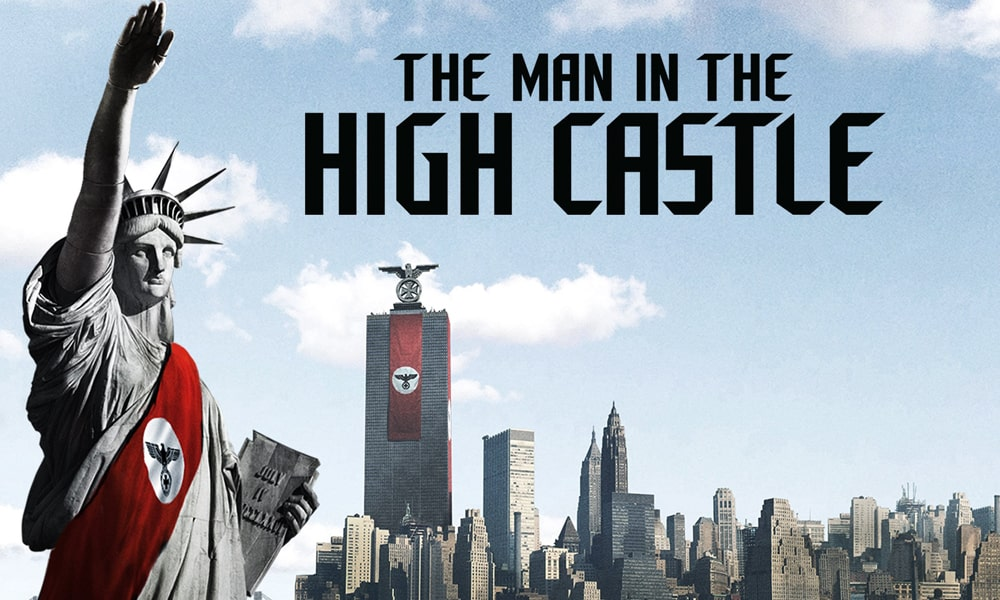 the man in the high caste serie tv