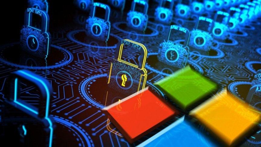 Microsoft-Azure-Blockchain