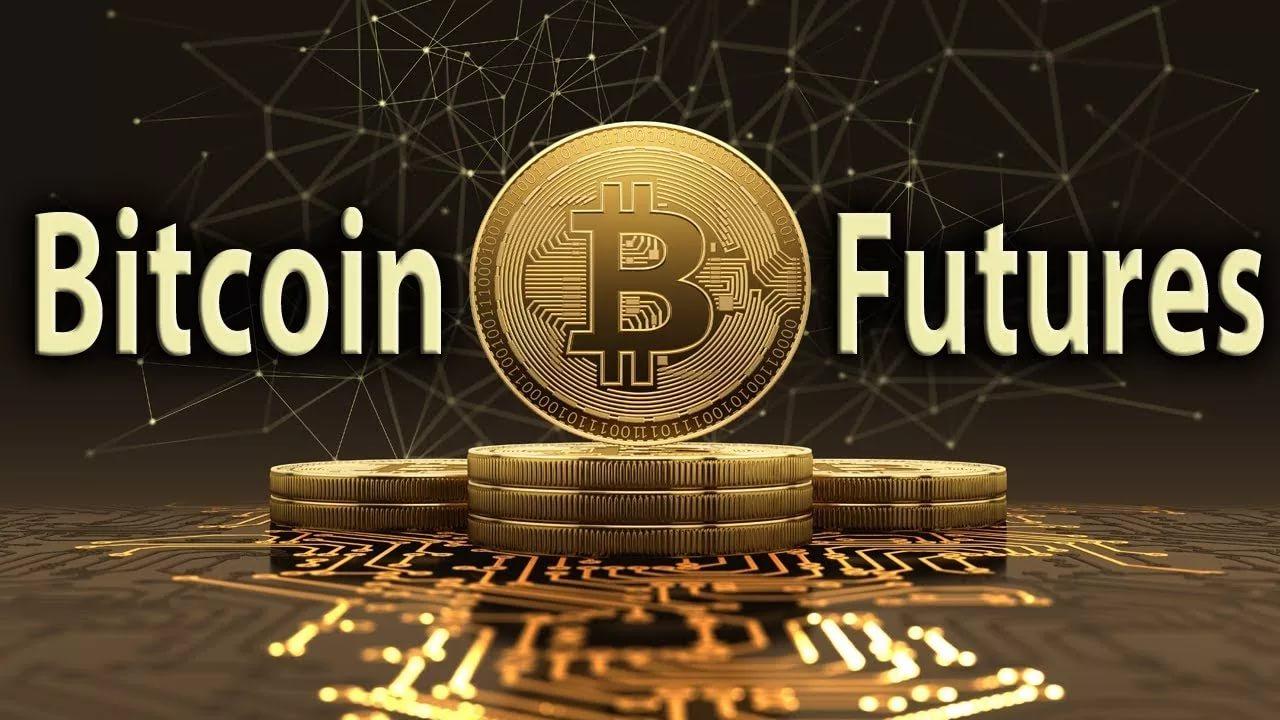 futures bitcoin nasdaq