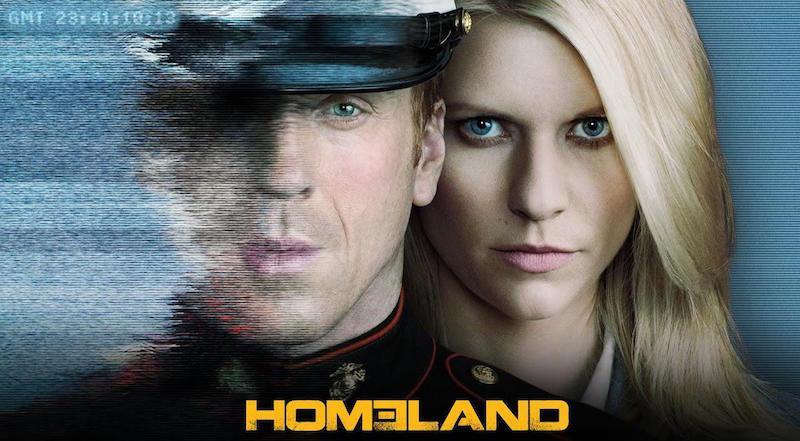 homeland serie tv