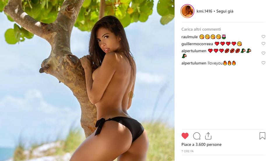 camila saavedra instagram