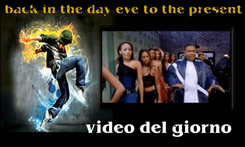 timbaland&magoo video musicale