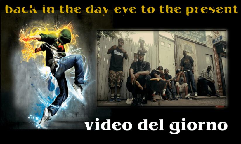 method man straight gutta video musicale