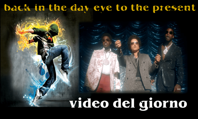 gucci man wake up in the sky video musicale