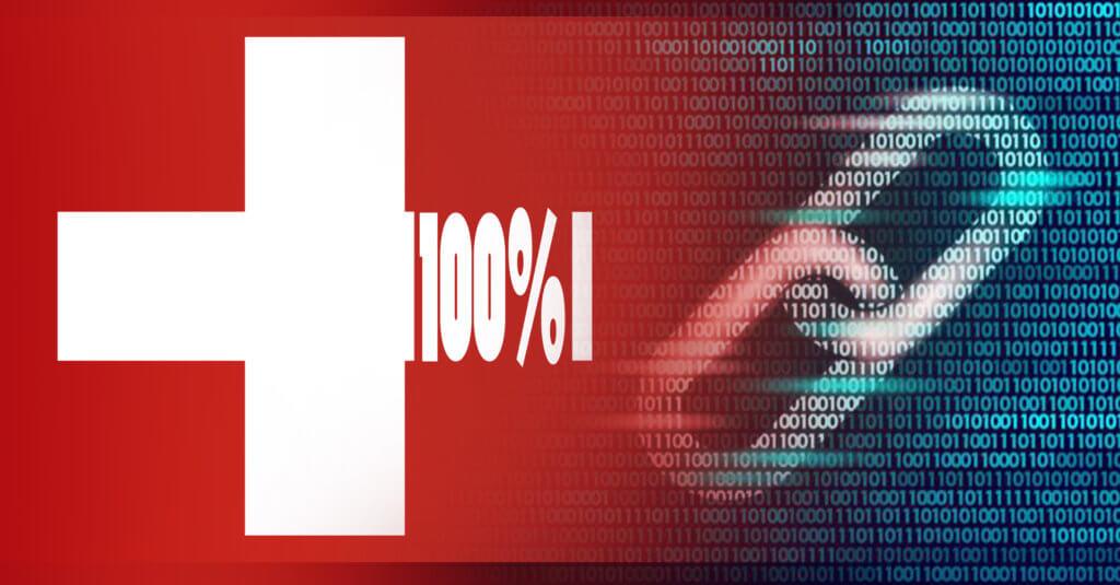 Blockchain svizzera