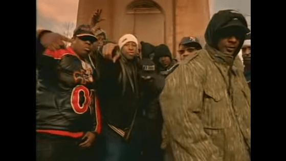 gang starr full clip video