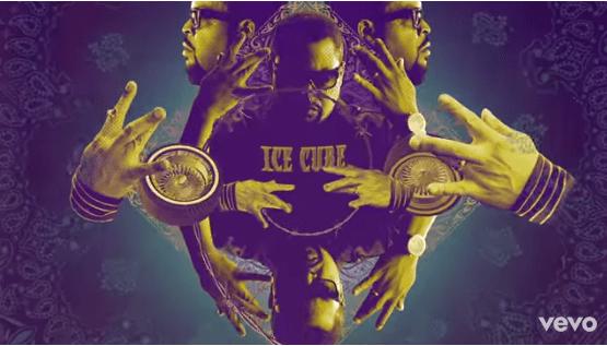 ice cube that new funkadelic video
