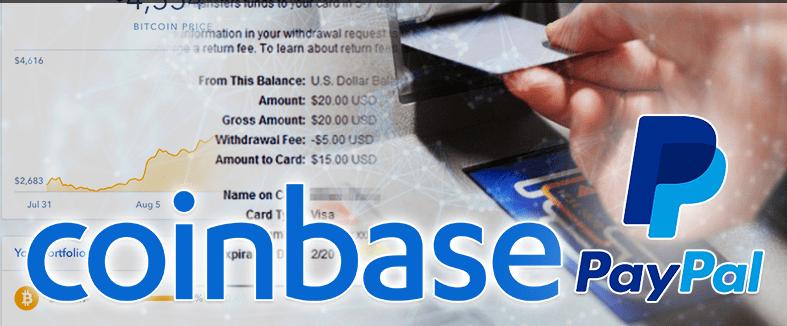coinbase exchange portafoglio