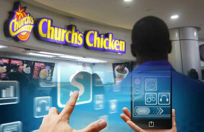 fast food venezuela dash pay