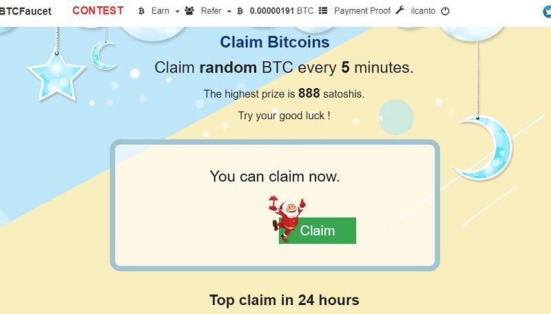 freebitcoin trustbtcfaucet