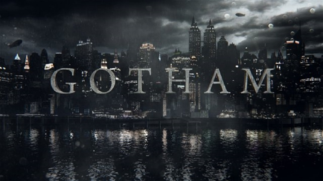 gotham serie tv review