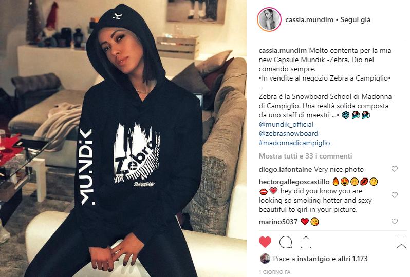 instagirls cassia mundim instagram