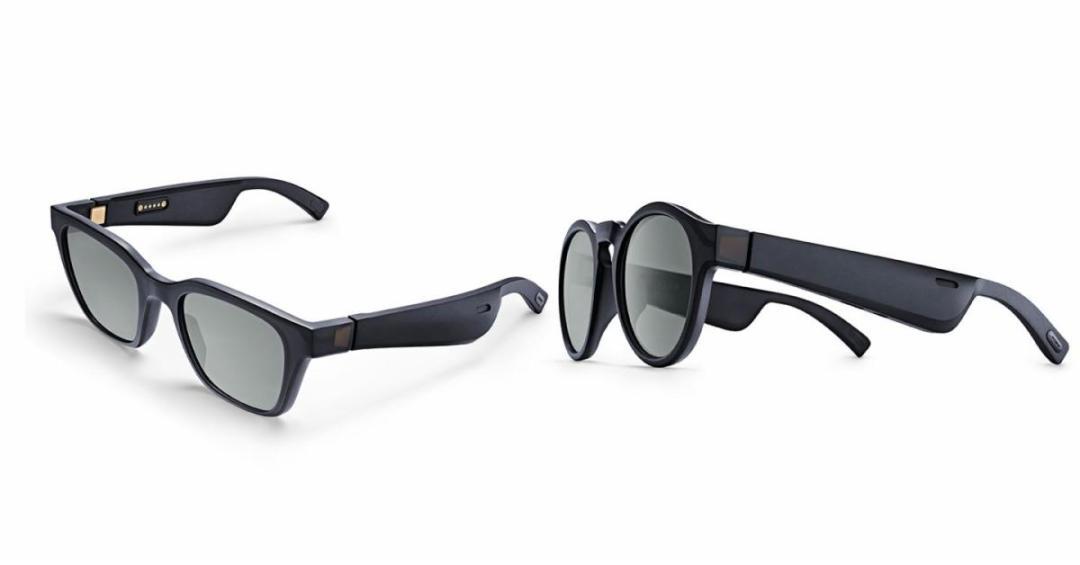 occhiali bose frames