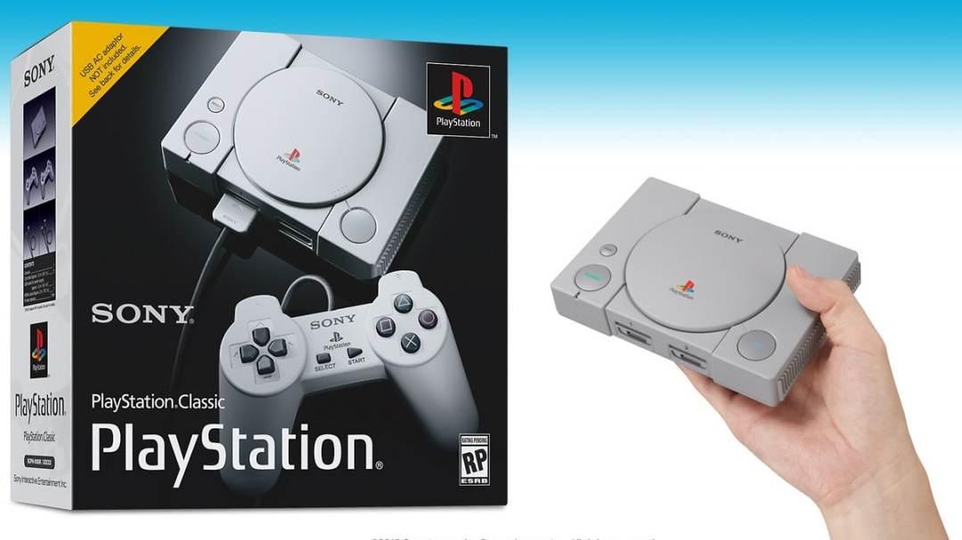 playstation classic prezzo