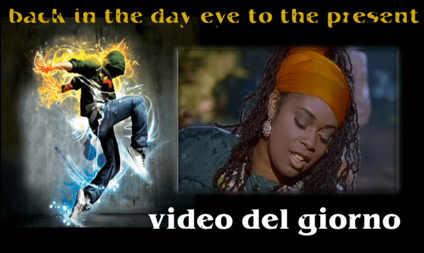 soul II soul back to life video musicale