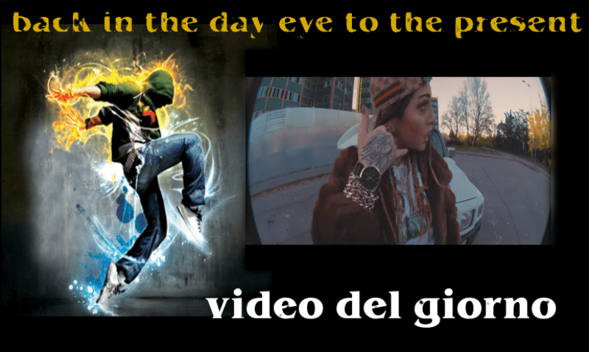 comegatte king kong freestyle video musicale
