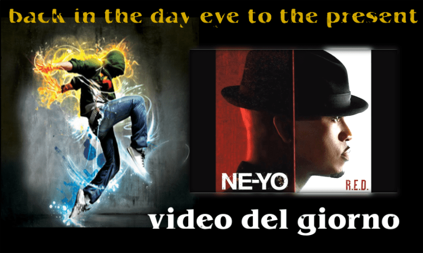 neyo miss right video musicale