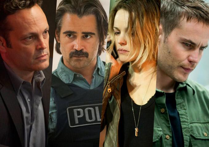 true detective stagione 2