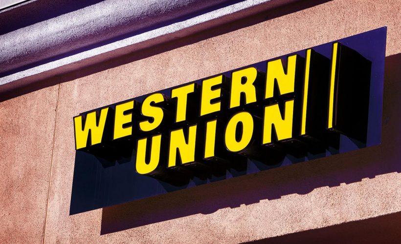 western union criptovalute