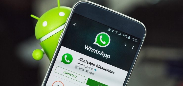criptovaluta per whatsapp