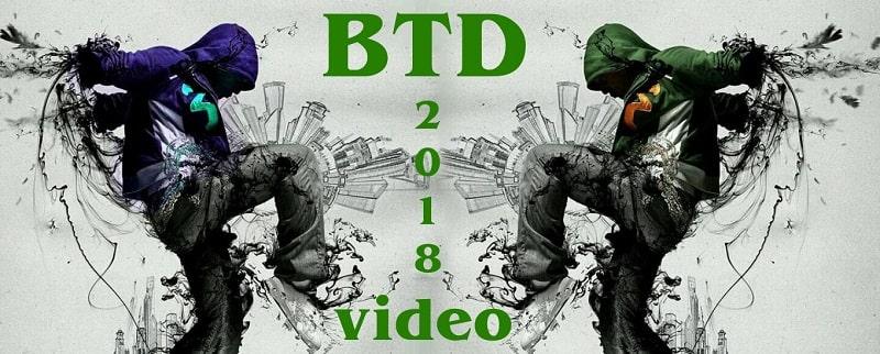 back in the day raccolta video del 2018