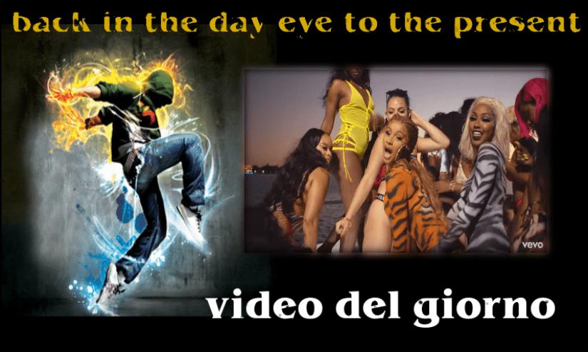 city girls twerk video musicale