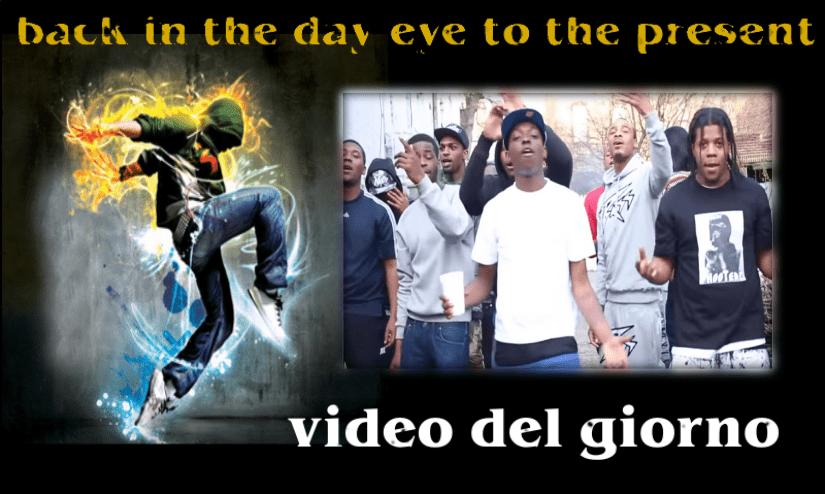 boby shmurda hot nigga video musicale