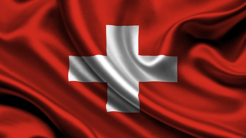 smart card wallet svizzera