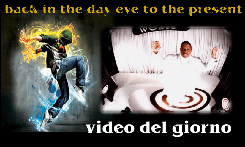 mase what you want video testo
