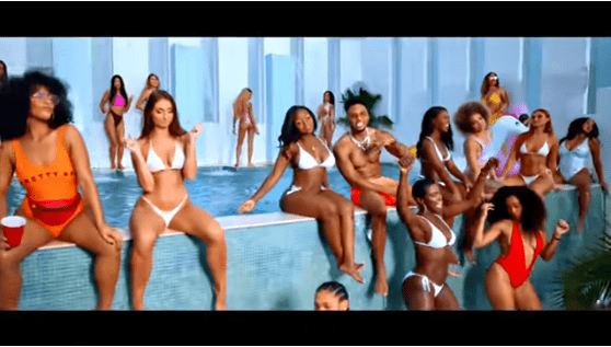 trey songz chi chi video