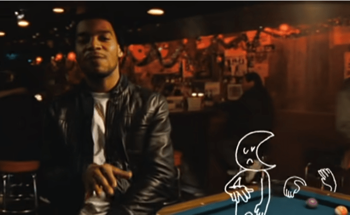kid cudi day n nite videotesto