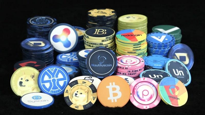 portafoglio criptovalute diversificato