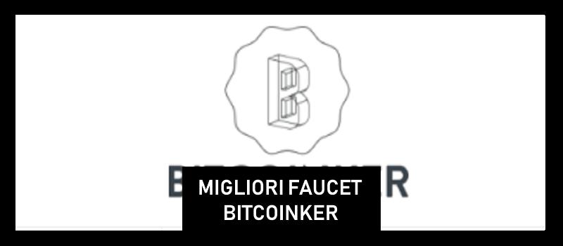 migliori faucet bitcoin paganti bitcoinker