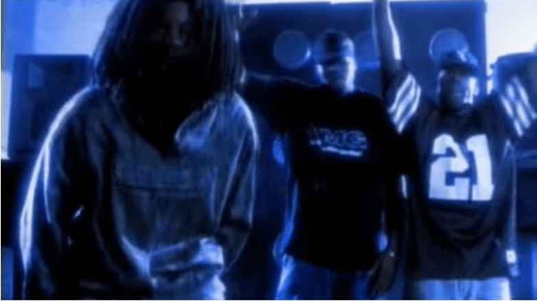 das efx real hip hop video