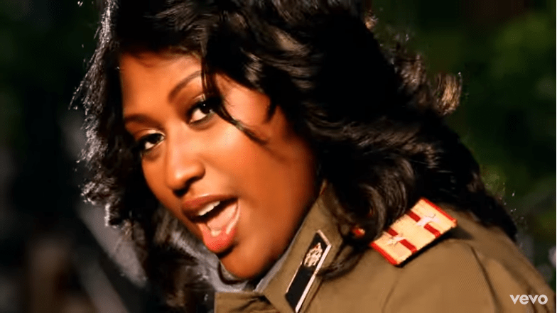 jazmine sullivan holding you down video