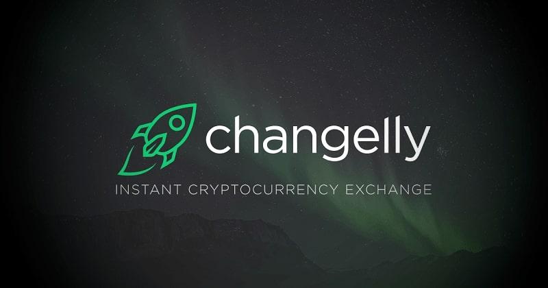 Changelly cambio criptovalute