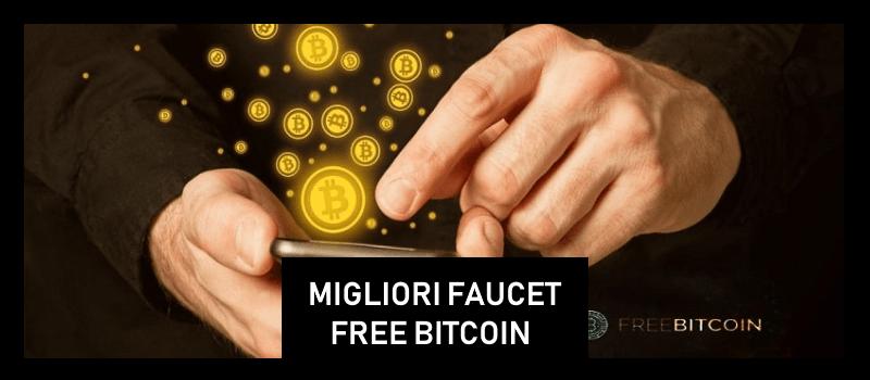 migliori faucet bitcoin paganti free bitcoin